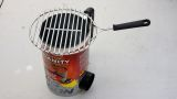 BBQ Dragon BBQD400 Chimney Grilling Grate