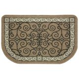 Pilgrim Eastly Scroll Hearth Rug