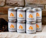 Real Flame 2112 Gel Fuel - 12 Pack