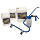 Copperfield 24654 Roof Cleaner Applicator