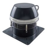 Copperfield RSHT9 Enervex Chimney Fan for Solid Fuel - 12'' x 12''
