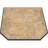 Copperfield 3589320 American Panel Desert Storm Tile Stove Board