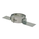 Copperfield 3601893 5''-8'' Galvanized Roof Support