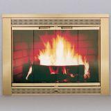Copperfield 52105 Portland Willamette PB Glass Door for Model 4330