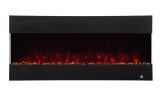 Touchstone 80040 Fury 50'' Recessed Electric Fireplace