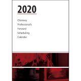 Copperfield 99238 2020 Forward Scheduling Calendar