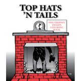 Chimney Sweep's Coloring Book - Pack of 25 Current Edition
