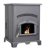 Ashley Hearth AP130 Pellet Stove with 130 lb. Hopper