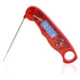 BBQ Dragon BBQD230 Instant-Read H2O Proof Thermometer