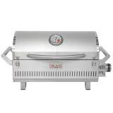 Blaze BLZ-1PRO-PRTMG-LP Marine-Grade 316L Portable Gas Grill