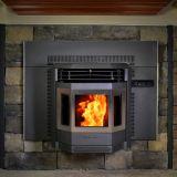 ComfortBilt CT-HP22I-Insert-SS Fireplace Insert Pellet Stove - SS