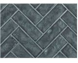 Napoleon Westminster Decorative Brick Panels - Grey Herringbone