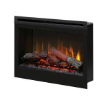 Dimplex DF3033ST 33'' Surface-mount Electric Firebox