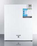 Summit FF28LWHVAC Compact All-Refrigerator