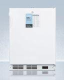 Summit FF7LWPROADA 24'' Wide All-Refrigerator with ADA Compliant