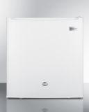 Summit FFAR23L Compact All-Refrigerator - White