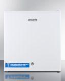 Summit FFAR24LMAN Compact All-Refrigerator - White