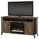 Dimplex GDS26G8-1873FM Tyson Media Console Electric Fireplace