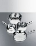 Summit Induction Cookware