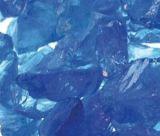 Monessen MEDIA-COBALT Fire Glass for Plaza Fire Pits - Cobalt