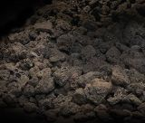 Monessen MEDIA-LAVA Lifestyles Lava Rock for Plaza Linear Fire Pits