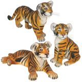 The Grande-Scale Wildlife Animal Collection - Set of Three