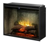 Dimplex RBF30WC Revillusion 30'' Built-in Firebox