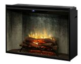 Dimplex RBF42WC Revillusion 42'' Built-in Firebox