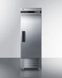 Summit SCFF237 23 Cu.Ft. Reach-In All-Freezer - Stainless Steel