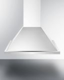 Summit SEH1524ADA 24'' Wide Wall-Mounted Range Hood - ADA Compliant