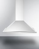 Summit SEH1536ADA 36'' Wide Wall-Mounted Range Hood - ADA Compliant