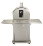 Summerset Grills SS-OVFS-LP The Freestanding Outdoor Oven - LP
