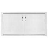 Summerset Grills SSDD-39 39'' Double Access Door