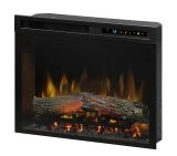 Dimplex XHD23L Multi-Fire 23'' Plug-in Electric Firebox with Real Log