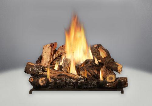 Napoleon B52NTL Traditional Oak Log Set Burner Assembly - NG