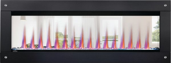 Napoleon NEFBD50HE Clearion Elite Built-in Electric Fireplace