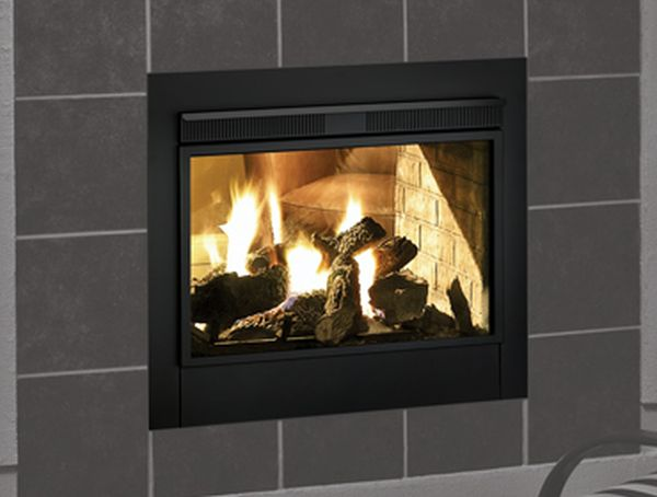 HHT TWILIGHT-II-C Fireplace with IntelliFire Ignition - Natural Gas