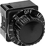 Infratech Heat Regulator Input Switch