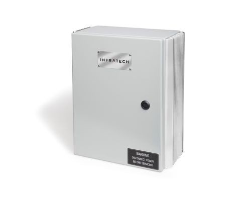 Infratech 3 Zone Main Control Box