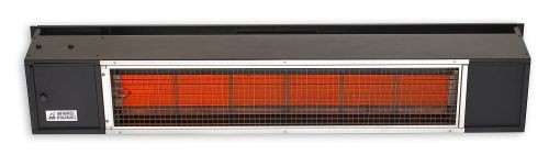 25,000 Btu Electronic Ignition Black Heater - Natural Gas