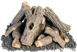 Campfyre Wood Chips Logs - OCL-34