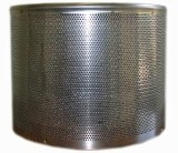 Main Burner Emitter Screen 10.25 inch - 3 Post Application