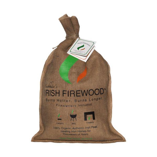 Siobhan's Irish Firewood