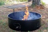 "Buck Stove MA-FRING24 24"" Fire Ring"