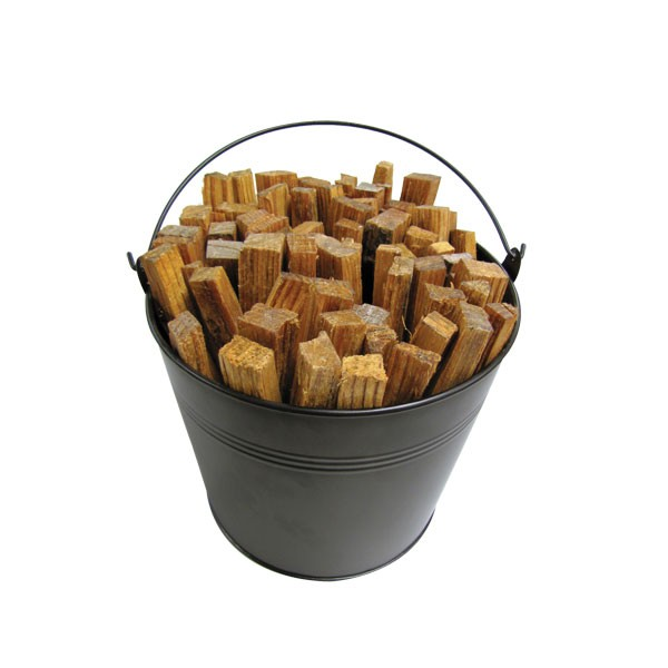 Fatwood Bucket 298777 By Good Of The Woods