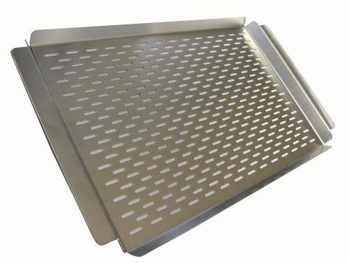 Stainless Steel Veggie/Fish Tray