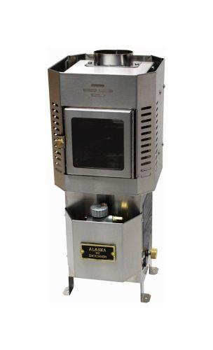 Alaska Diesel Floor Mount Heater
