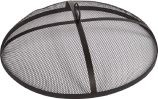 Black Mesh Cover with Handle - 31 inch