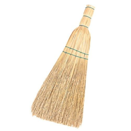 Replacement Corn Broom - 13.5 inch