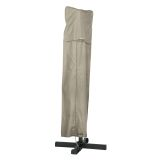 Classic Accessories Montlake FadeSafe Offset Patio Umbrella Cover
